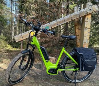 Der e-Bikeprofi Fahrradladen| Pedelecs e-Bikes