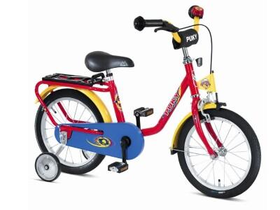 """Kinderräder bis 20"""" (12"""" optional mit Stützrädern)"""