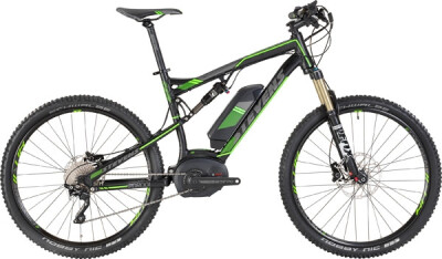 """Probefahrt_Stevens E-Bike E-Pordoi 27,5"""""""