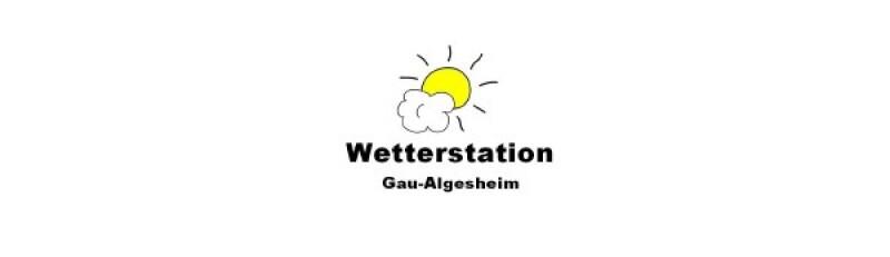 Wie ist das Wetter in Gau-Algesheim?