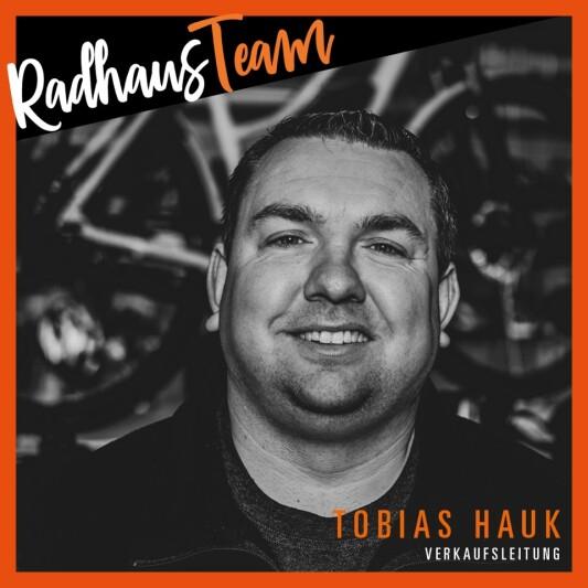 Tobias Hauk
