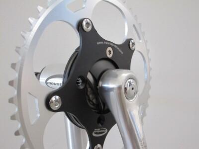 Schlumpf-Getriebe
