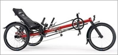 Kettwiesel - ein Rad mehr Spaß