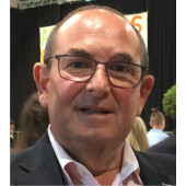 Hans-Peter Stroppa Geschäftsleitung