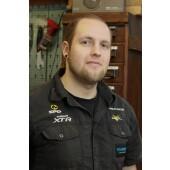 Patrik Kammel Ebike Service/Werkstattleitung