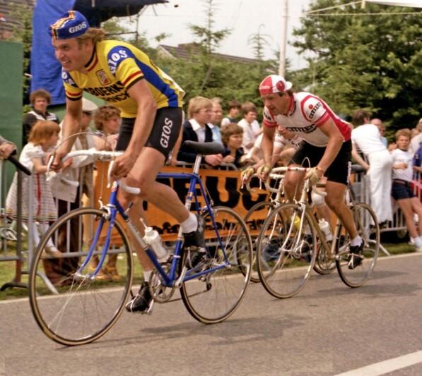 35 Jahre Zweirad-Center H.-P. Jakst