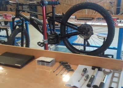 Der eBike Profi in Kassel E-Bikes, Pedelecs und Elektroräder