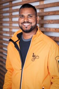 Jejendran (Jay) Rajendram