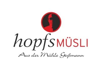 Hopfs Müsli