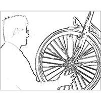Willkommen im Peterswerder Radhaus, Ihr Fahrradgeschäft in der Hamburger Straße