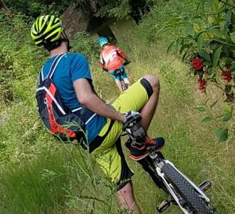 Endlich Fahrrad Sommer