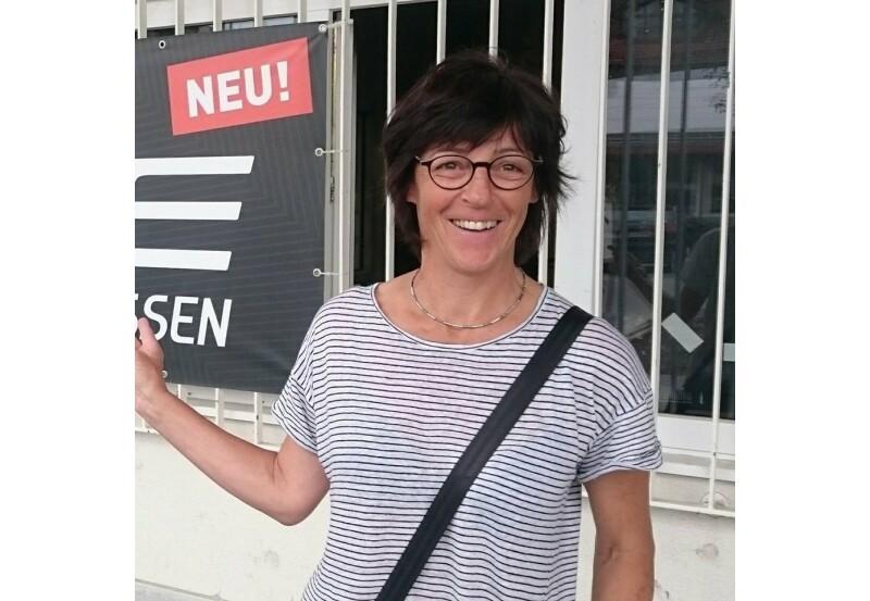 Petra Windmeißer - Teileverkauf / Kasse
