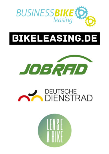 Lease a Bike - Das Dienstrad