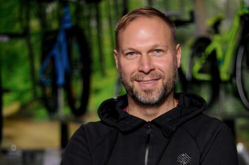Alex Hofer