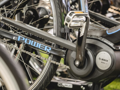 Top gebrauchte E-Bikes