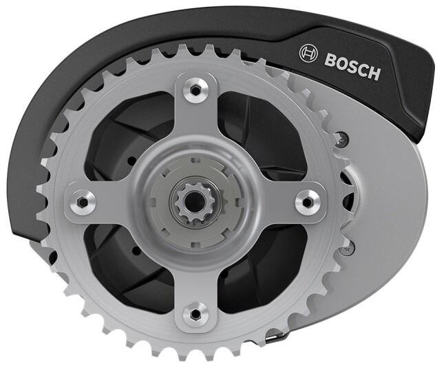 Bosch eBike - Frische Luft und Fahrspaß
