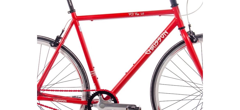 Chrisson FG-1.0 Flat rot matt