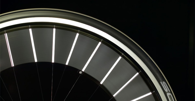 3M Scotchlite Reflektoren