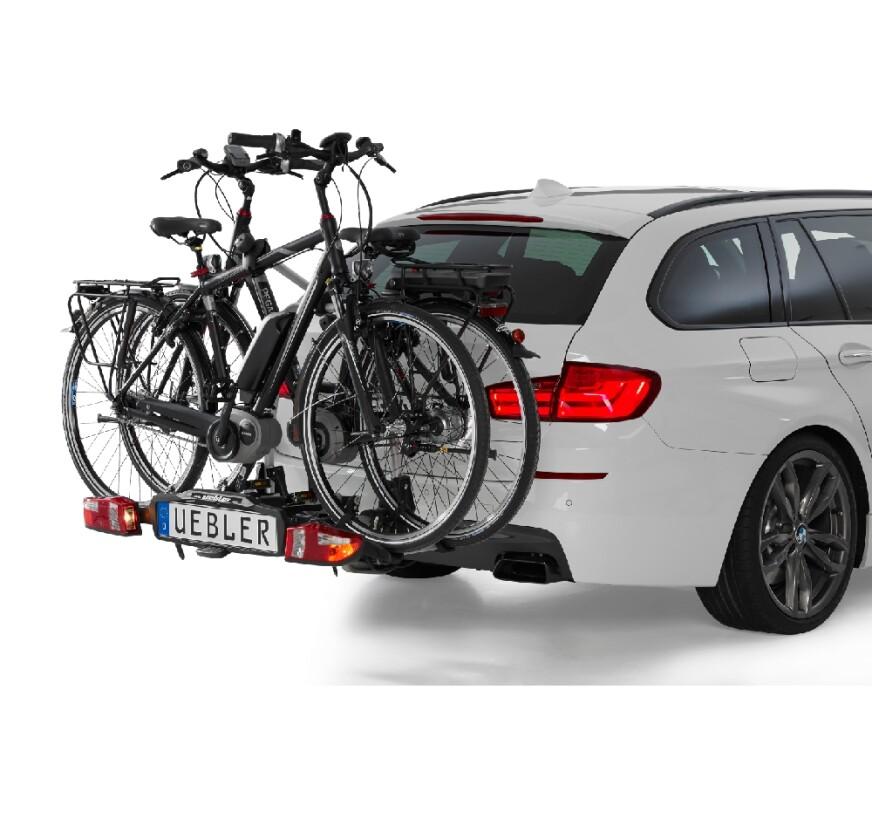 kupplungstr ger x21 s neues model f r e bikes bei henco. Black Bedroom Furniture Sets. Home Design Ideas
