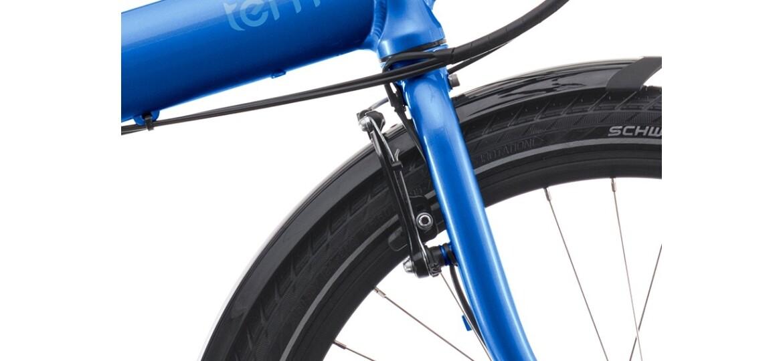 Tern Node D7i Mod.20 dark blue/blue
