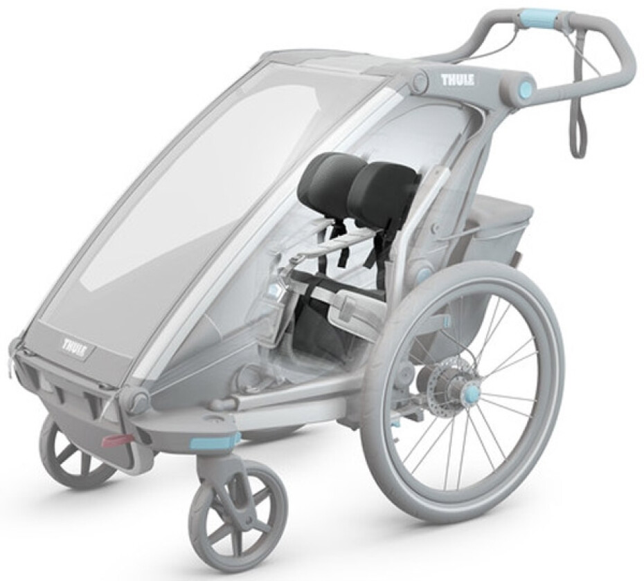 Thule Chariot Thule Chariot Baby Supporter incl. Versand