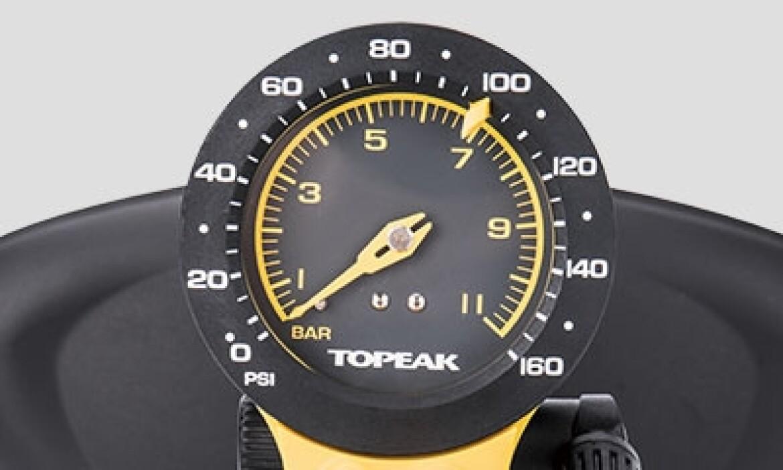 Topeak JoeBlow Sport III
