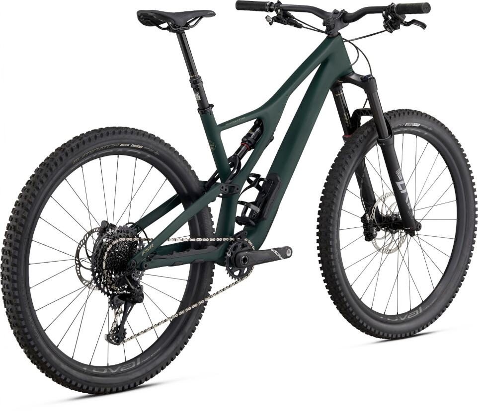 Specialized Stumpjumper ST LTD Downieville Carbon 29