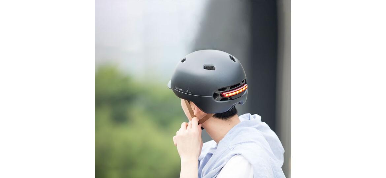 Livall Helm C20