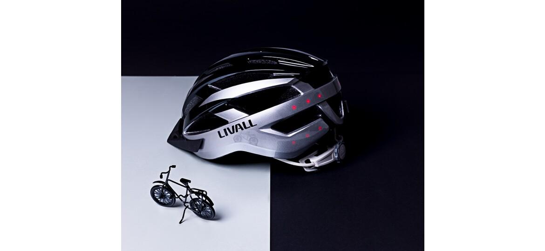 Livall Helm MT1