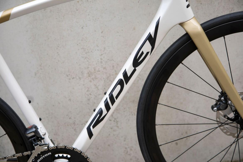 Ridley Fenix SLiC Ultegra DI2 2021
