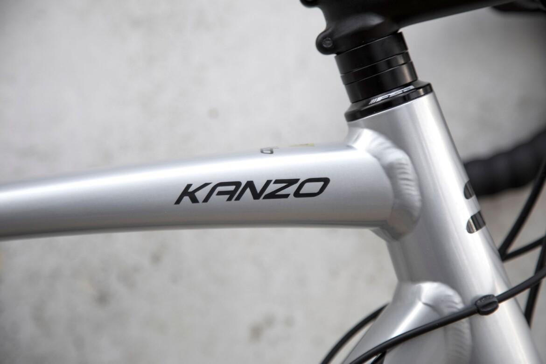 Ridley Kanzo A GRX 800 2x 2021