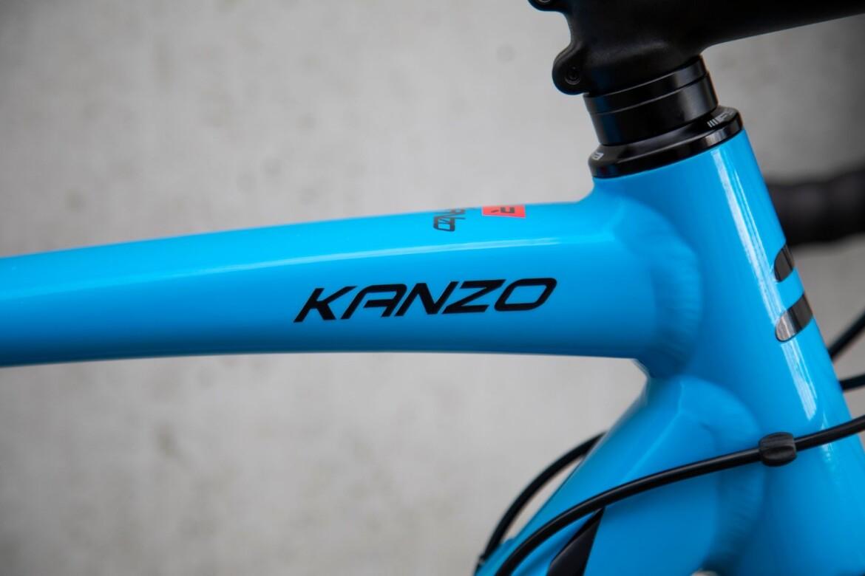 Ridley Kanzo A GRX 600 2x 2021