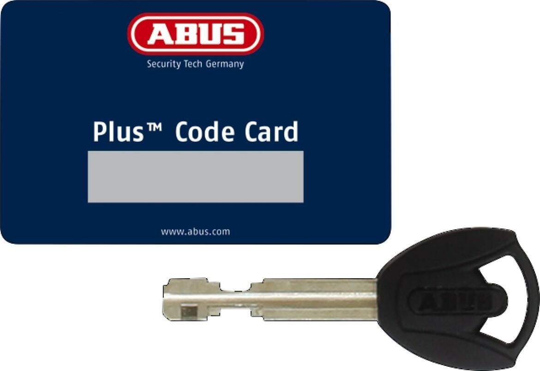 Abus Abus BORDO™ Alarm 6000A/90 black SH