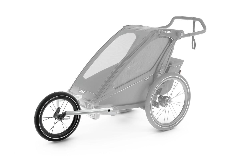 Thule Chariot Thule Chariot Jogging Kit 1 incl. Versand