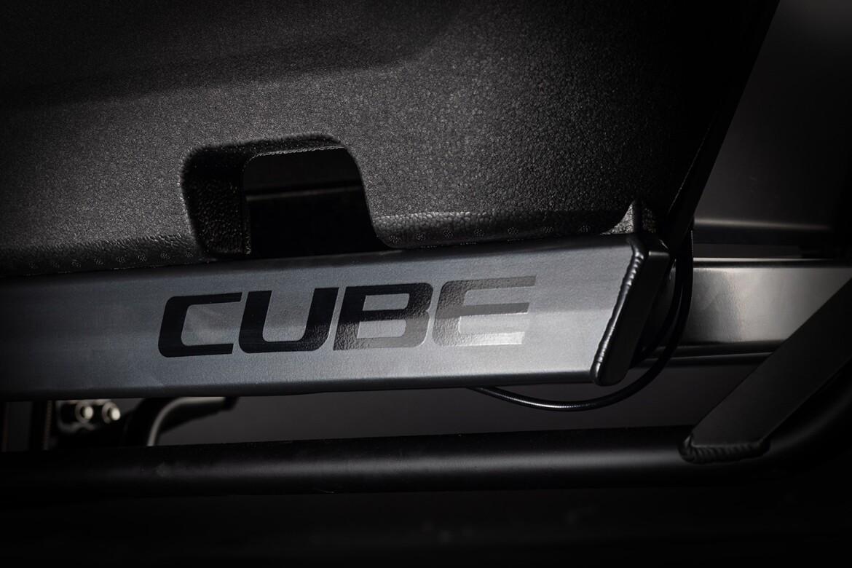 Cube Cargo Hybrid 2021
