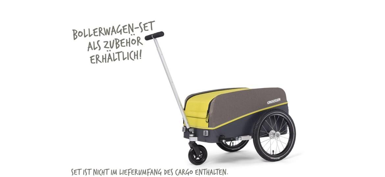 Croozer Cargo Kalle