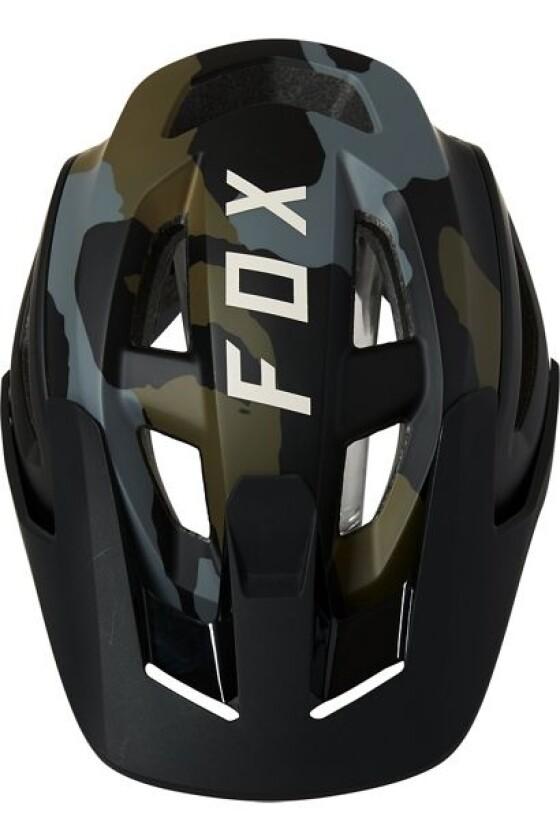 Fox-Racing Speedframe Pro