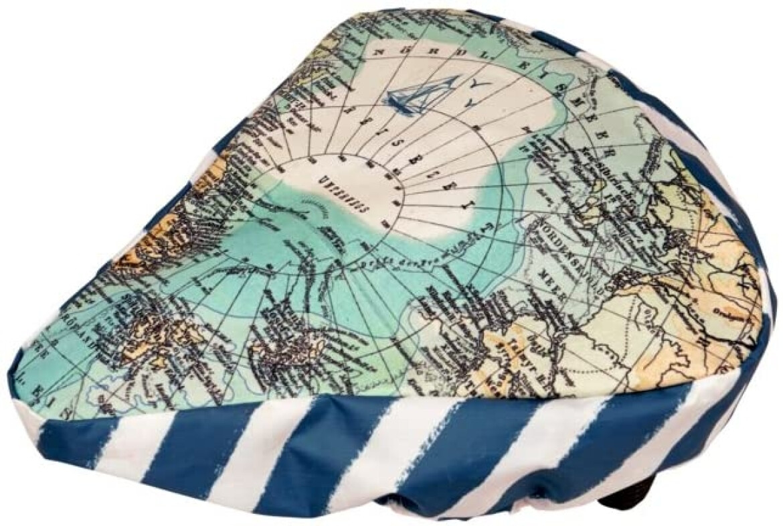 Reisezeit/Weltkarte