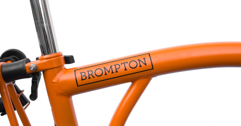 Brompton Standard H3 RD