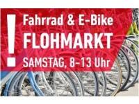 Fahrrad und Ebike Flohmarkt