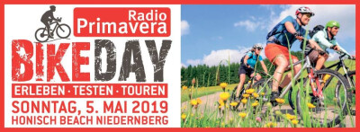 2. Primavera Bikeday