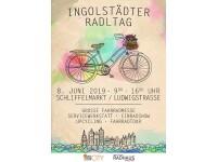 Radltag in Ingolstadt