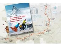 WILDES EUROPA 3.517 Kilometer mit Kind und Kegel
