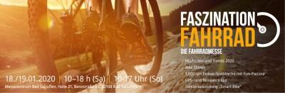 Faszination Fahrrad im Messezentrum Bad Salzuflen