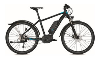Morrison Cree 1S, Black matt-Blue, RH: 55 cm von Bike & Co Hobbymarkt Georg Müller e.K., 26624 Südbrookmerland