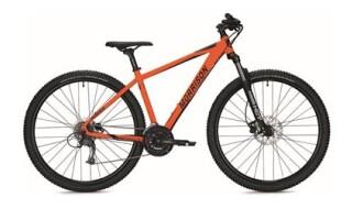 Morrison Comanche, 29 Zoll Mountainbike, Alu-Rahmen, 27-Gang Kettenschaltung. von Henco GmbH & Co. KG, 26655 Westerstede
