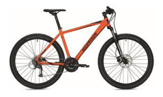 "Morrison 27,5"" & 29"" Comanche, Orange matt-Black glossy von Bike & Co Hobbymarkt Georg Müller e.K., 26624 Südbrookmerland"