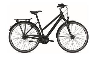 Falter C 5.0 Trapez schwarz von Fahrrad Lohmeier, 32361 Preußisch Oldendorf