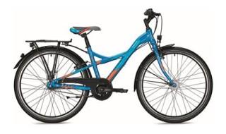Falter FX 607 ND von Fahrrad Wollesen, 25927 Aventoft