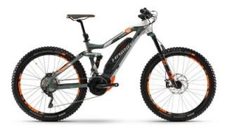 Haibike XDURO AllMtn  8.0 von Downhill Fahrradfachgeschäft, 32105 Bad Salzuflen